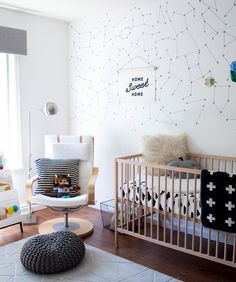 45 Best Boy Baby Room Themes images in 2019 | Nursery Decor, Kids ...