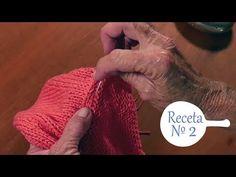 Fingerless Gloves, Arm Warmers, Crochet, Fashion Design, Knitting Tutorials, Youtube, Videos, Knitting Videos, Knitting Sweaters