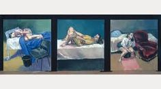 triptych art - Google Search