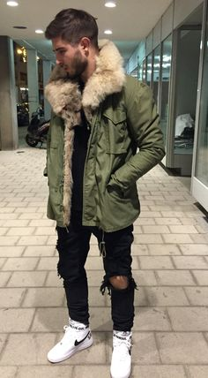 Mens fall/winter fashion☻ http://www.99wtf.net/category/trends/