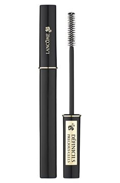 This is literally the best mascara to seperate each lash. I use this one 1st.