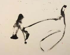 vigorous life-1034 by Taesook Jung
