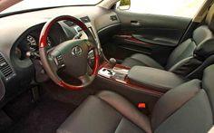Lexus GS 450 h. You can download this image in resolution 1600x1200 having visited our website. Вы можете скачать данное изображение в разрешении 1600x1200 c нашего сайта.