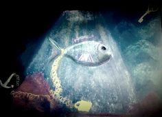 Wie ein Fisch im Wasser 3
