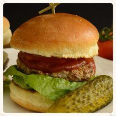 Finger Food Appetizers, Finger Foods, Appetizer Recipes, Hamburger, Chicken, Ethnic Recipes, Finger Food, Starter Recipes, Burgers