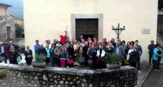 Vallo di Nera, don Roberto è il nuovo parroco