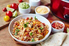How To Make Slow Cooker Fajitas | Kitchn