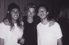 Craig Anderson, Ben Nordberg and Austyn Gillette Ben Nordberg, Craig Anderson, Surfer Guys, Couple Photos, Couples, Boys, Couple Shots, Baby Boys, Couple Photography
