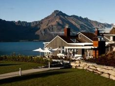Queenstown Matakauri Lodge New Zealand, Pacific Ocean and Australia Matakauri Lodge is perfectly located for both business and leisure guests in Queenstown. The hotel offers guests a range of services and amenities designed to provide comfort and convenience. Service-minded staff will welcome and guide you at the Matakauri Lodge. Guestrooms are designed to provide an optimal level of comfort with welcoming decor and some offering convenient amenities like television LCD/plasma...