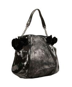 SIDE TO SIDE HOBO -- via Betsey Johnson Best Handbags b8570d32fe9f0