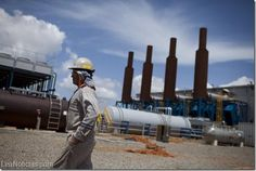 Pdvsa alcanza acuerdo para vender refinería Hovensa en Saint Croix - http://www.leanoticias.com/2014/10/29/pdvsa-alcanza-acuerdo-para-vender-refineria-hovensa-en-saint-croix/