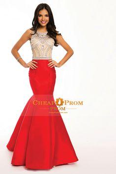 Mermaid Prom Dresses Under 200 - Dress Xy