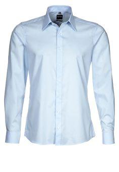 Olymp Level 5 Businesshemd - bleu - Zalando.de