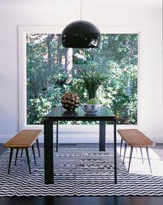 Inspiring spaces by Carlos Mota