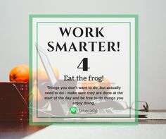#GrowthHacking #WorkSmarter #Productivity #TimeManagement