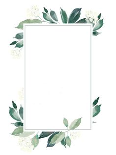 Blattkranz Rahmen - Beautiful Clipart Leaf wreath frame - b Flower Backgrounds, Wallpaper Backgrounds, Iphone Wallpaper, Framed Wallpaper, Watercolor Wallpaper Iphone, Cover Wallpaper, Wallpaper Designs, Deco Floral, Art Floral