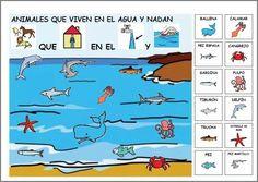 Vocabulario-arasaac