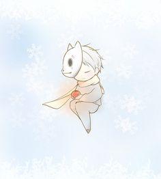 Hotarubi no Mori e - chibi Gin Anime Meme, Anime Chibi, Kawaii Anime, Manga Anime, Anime Art, Kimi No Na Wa, Hotaru No Mori E, Hotarubi No Mori, Natsume Yuujinchou