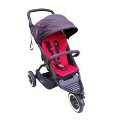 Phil & Teds Dot Buggy