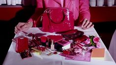 """Louis Vuitton presents """"Small is Beautiful"""""""