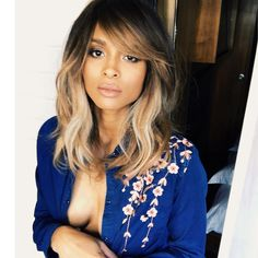 Ciara Is Bringing Back Your Favorite Haircut from the Mid-2000s | InStyle.com - Beauty - Health.com