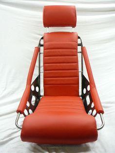 Hot Rod Zeppelin Car Seats - Hot Rod Zeppelin