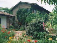 Agriturismo L'Aia, Cassinetta di Lugagnano. Azienda cerealicola che opera nel campo dell'agricoltura ecosostenibile.