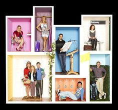 ABC renews Suburgatory for season three