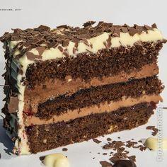 Die Gudrun von Mödling Torte