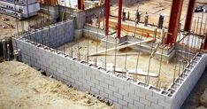 Importance of Reinforcements in Masonry Building - Civil Snapshot Architectural Engineering, Bending, Civilization, Walls, Construction, Science, Steel, Architecture, Outdoor Decor