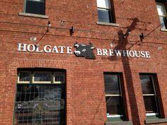 Holgate Brewhouse micro brewery pub