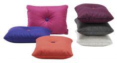 Hay - Dot Cushion - Divina Melange 1