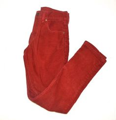 Levi's Straight Leg Jeans 29X 30 GENTLY LOVED $15