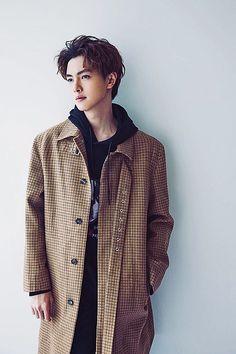 Meteor Garden Cast, Meteor Garden 2018, Pretty Men, Beautiful Men, Beautiful People, Asian Actors, Korean Actors, Chen, Guang Hong