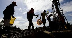 Thailand's migrant workers race for the exits