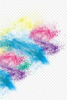 Inkjet printing - Creative color art dust effect Banner Background Images, Photo Background Images, Picsart Background, Diwali Decoration Items, Holi Photo, Holi Images, Color Photoshop, Holi Colors, Color Dust
