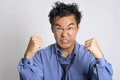 Temperamento agressivo pode dobrar risco de derrame