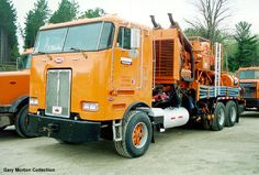schlumberger truck fleet - Google Search