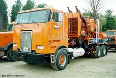 schlumberger truck fleet - Google Search