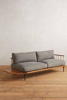 MAYBE / YES - Kalmar Sofa