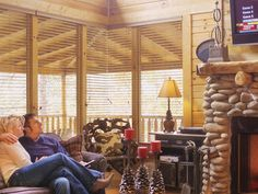 10 Best Ways To Make the Most of Your Stay in the Smokies   SouthernLiving