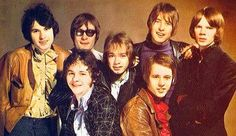 Amen Corner was a Welsh band formed in Wales