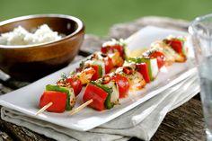 ¡Psst¡, ¡Psst! ..y vosotros ¿qué platos habéis elaborado con Carbonell Plancha y Carbonell Ensaladas y Pastas? ;)   El Blog de Carbonell