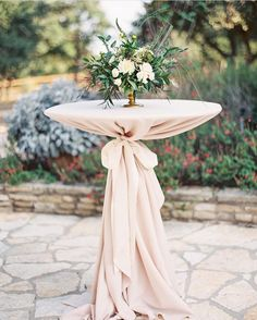 20 Perfect Wedding Cocktail Table Decoration Ideas for Your Big Day – Wedding Reception - Wedding Table Cocktail Table Decor, Cocktail Tables, Cocktail Wedding Reception, Outdoor Cocktail Party, Wedding Table Centerpieces, Wedding Decorations, Table Decorations, Centerpiece Ideas, Table Wedding