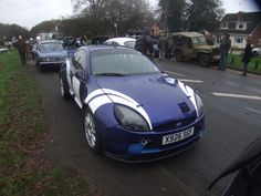 Ford Racing Puma - New Years Day 2016 - The Phoenix Pub at Hartley Wintney  on cd0a13f505