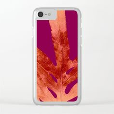 Shop clear iPhone cases featuring brilliant patterns and designs on frosted, transparent shells - created by the world's best independent artists.