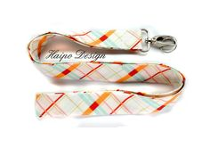 Schlüsselband    von Haipo Design auf DaWanda.com