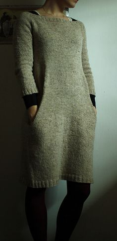 http://www.ravelry.com/projects/MariJorstad/still-light-tunic... Not sure why, but I really like this.