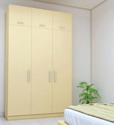 Wardrobes - Buy Wardrobes Online in India at Best Prices - Pepperfry