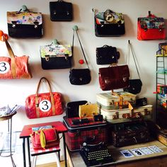 Miniséri Shop in May 2014